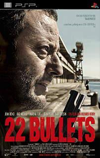 Película 22 Bullets