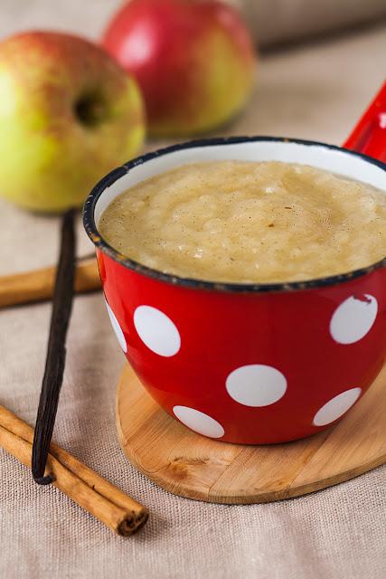 Sos od jabuka