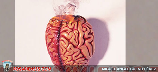 Olvídate del mal aliento, fumar 'pudre' tu cerebro | Rosarienses, Villa del Rosario