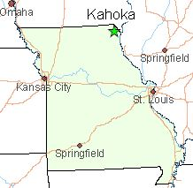 kahoka muslim Missouri is a state in the midwestern united states with over six million residents,  12,000 muslims in 39 masjids, 7,000 buddhists in 34 temples,.