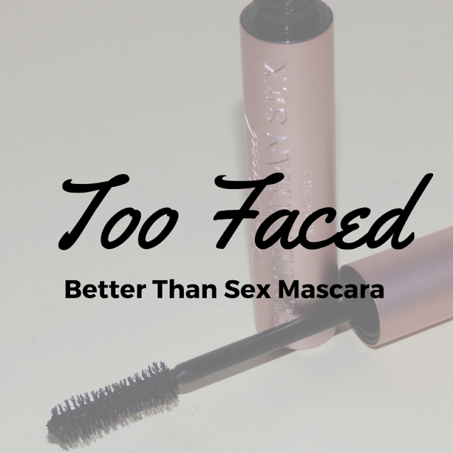 4abfc1dc769 It isn't often that I spend so much money on one mascara, my go to mascara  is the Lash Sensational from Maybelline but Debenhams had 10% off Beauty  and ...