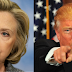 US Election: America gears up for Clinton v Trump
