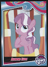 My Little Pony Diamond Tiara Series 4 Trading Card