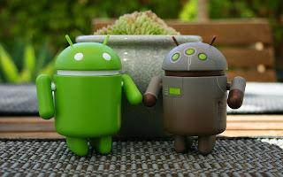7 Fitur Rahasia Android