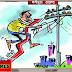 चोरों ने बिजली का तार काटा, बिहारीगंज में विद्युत व्यवस्था ठप