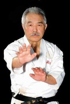 Guru Besar Karate : besar, karate, KARATE, Sejarah