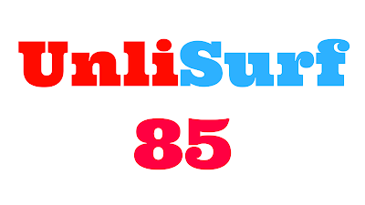 smartbro unlisurf 85
