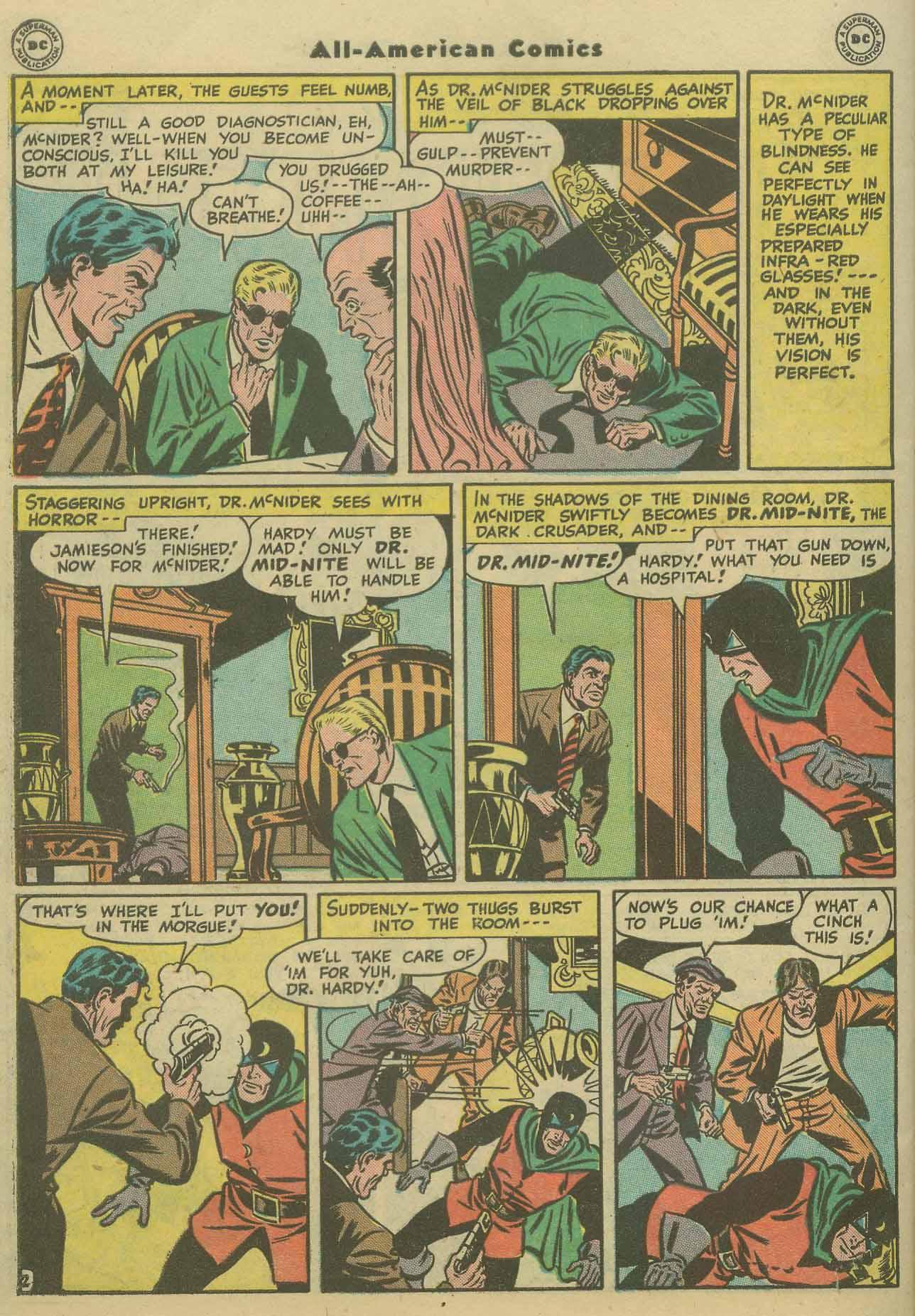 Read online All-American Comics (1939) comic -  Issue #92 - 42