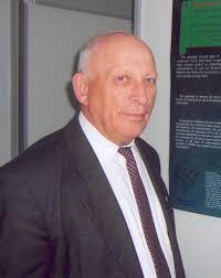 Pavel Vlad- Moldovan academic