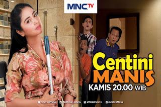 Centini Manis (MNCTv)