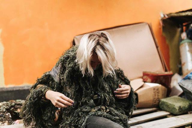 le dj electro britannique Mogan sort son EP Gutter, avec une ligne de basse sombre mais ultra efficace.
