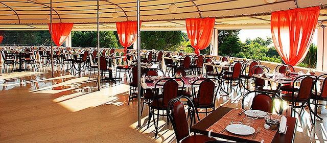 Restaurante Oskars, Cefalônia
