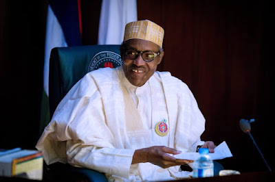 President Buhari signed Order on Preservation of Suspicious Assets Connected with Corruption