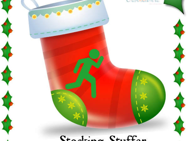 Stocking Stuffer Ideas For The Runner In Your Life