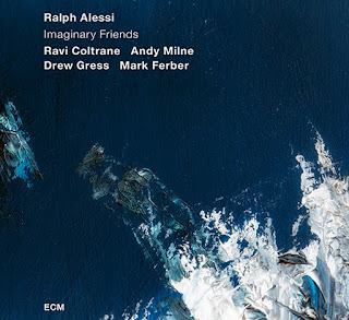 Ralph Alessi: Imaginary Friends / stereojazz