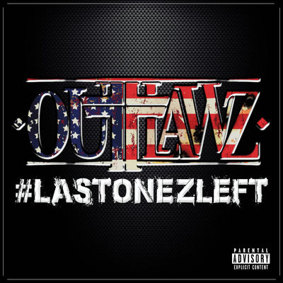 Outlawz - #LastOnezLeft - Album Download, Itunes Cover, Official Cover, Album CD Cover Art, Tracklist