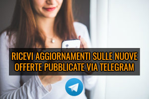 Gruppo Telegram