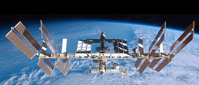 international space station tracking live feeds