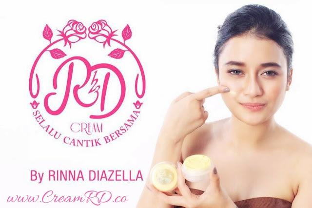 Testimonial Review RD Cream