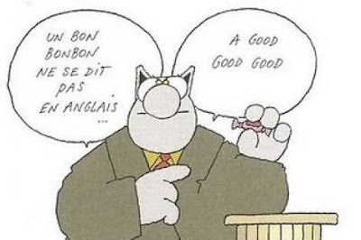 仏英語って何?