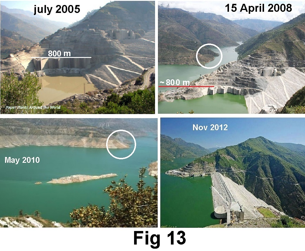 Caprarius Aquacorn Tehri Dam Twixt Being Well Dammed Or Just Being Damned