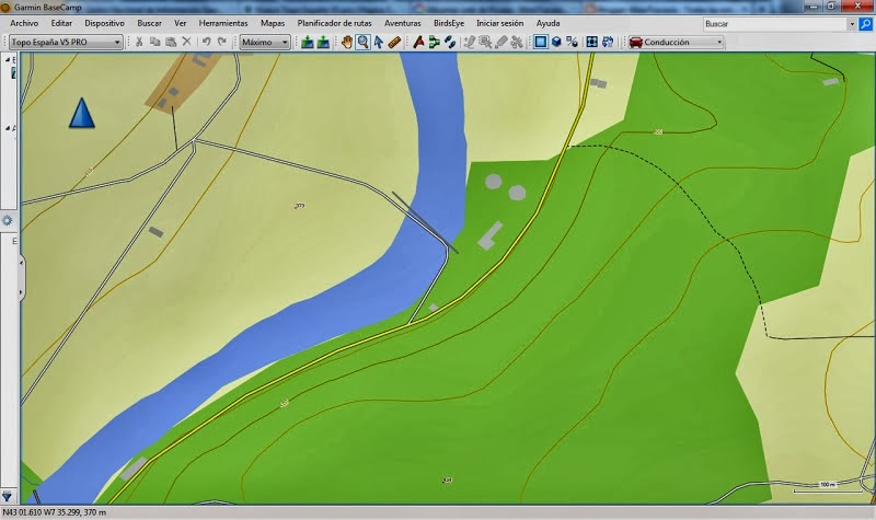 Garmin Topo Espana V5 Pro Unlocked Mapsource Update - dailypigii4