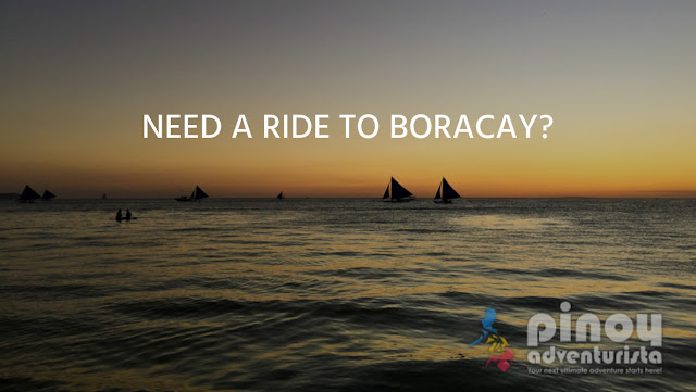Affordable Airport Transfers in Boracay