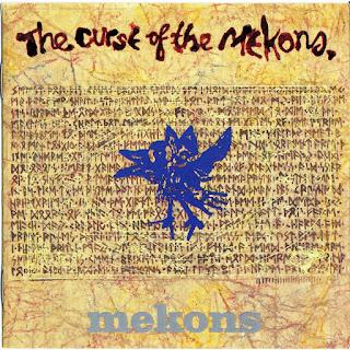 Mekons, The Curse of the Mekons