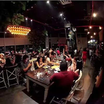 Carnivor Bar and Grill Semarang