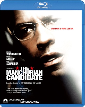 The Manchurian Candidate 2004 Dual Audio Hindi Bluray Movie Download