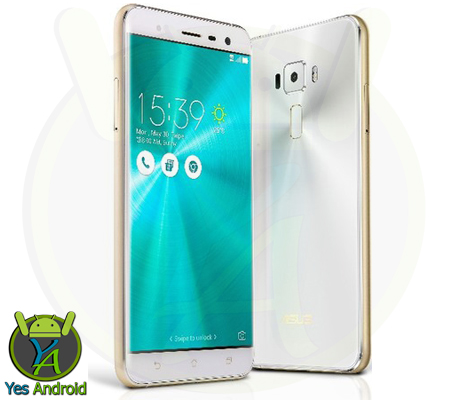 Asus ZenFone 3 Dual SIM LTE NA ZE552KL Full Specs Datasheet