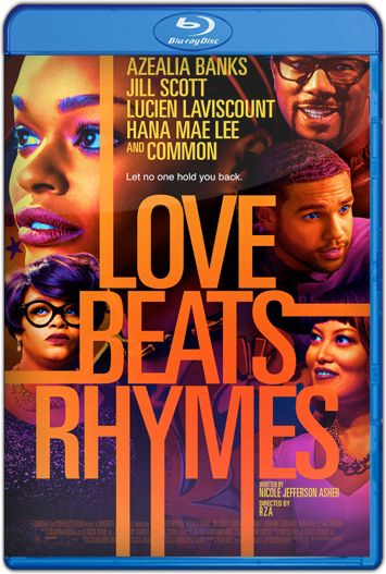 Love Beats Rhymes (2017) HD 1080p y 720p Latino