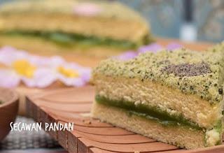 Varian Rasa dan Harga Vallens Cake Oleh Oleh Solo