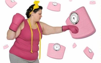 5 Kebiasaan yang Ternyata Dapat Menurunkan Berat Badan