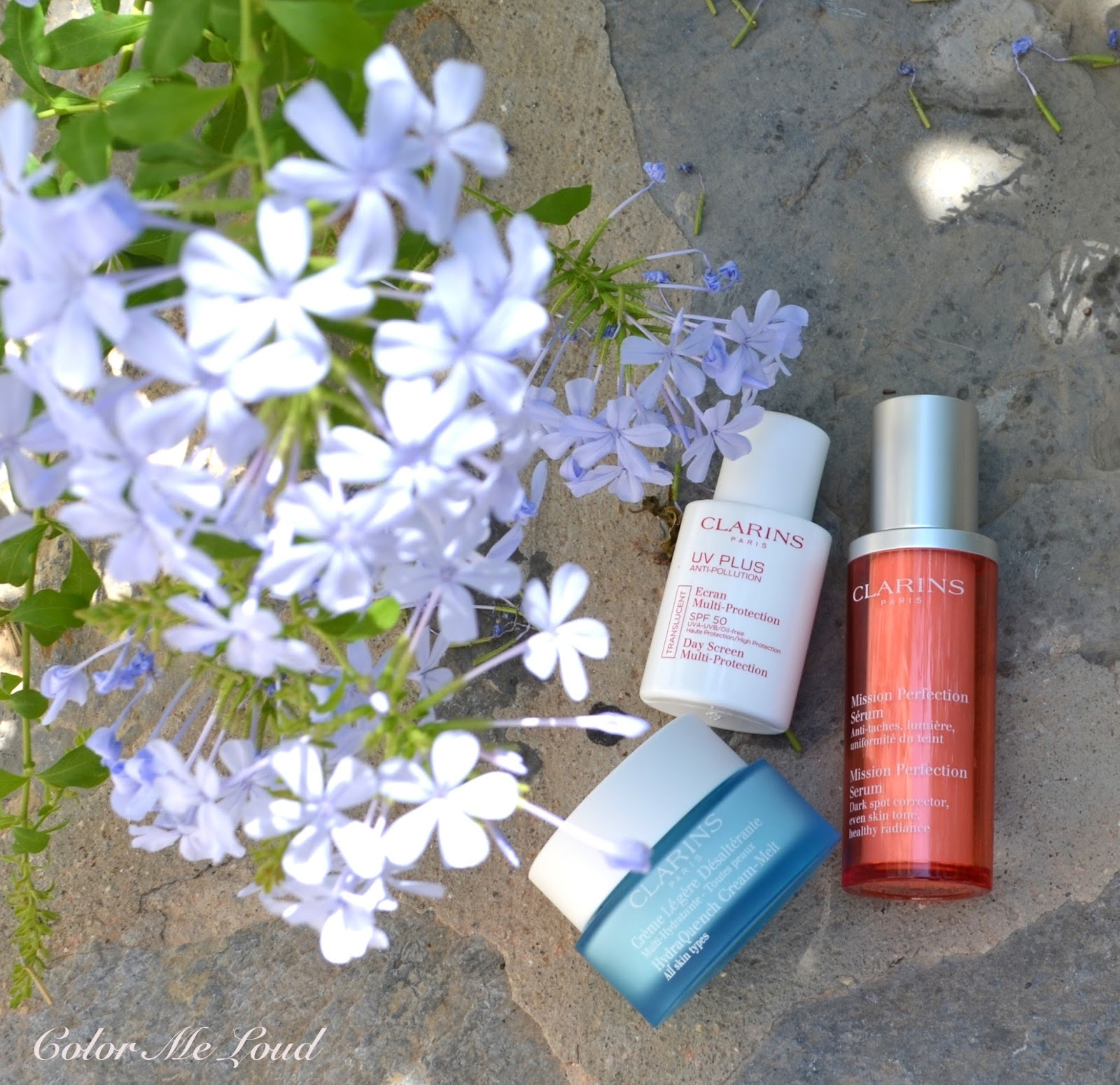 Mission Perfection Eye Cream by Clarins #3
