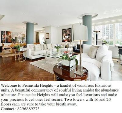 Peninsula Heights
