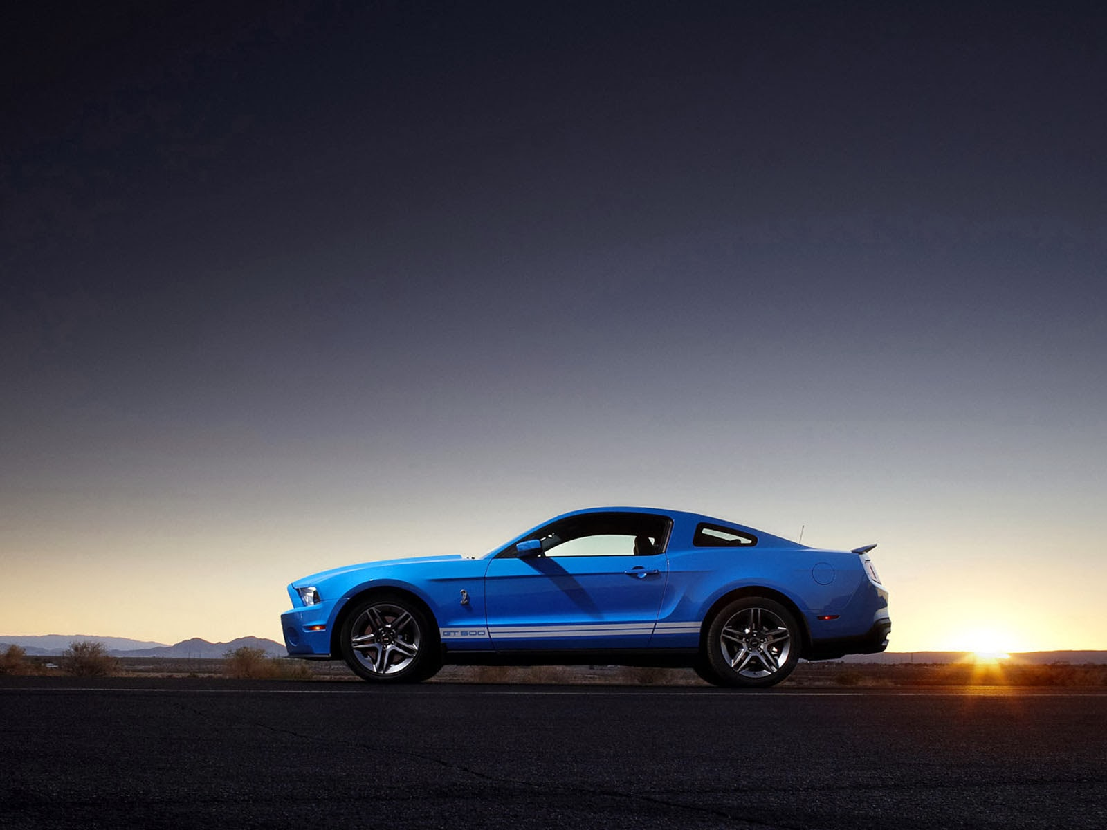 shelby mustang wallpaper - photo #23