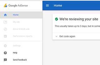 Cara Membuat dan Memasang Unit Iklan Google Adsense