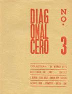 DIAGONAL CERO 3