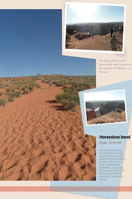 HorseShoe Bend (la curva de la herradura)
