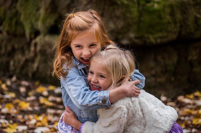 kız çocukları