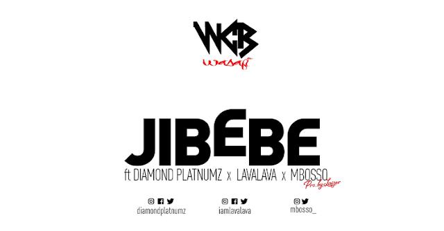 Wimbo Mpya : DIAMOND PLATNUMZ Ft LAVA LAVA & MBOSSO