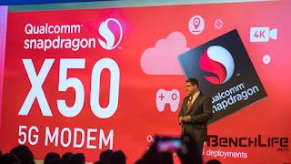 Modem 5G Pertama di Dunia Telah Lahir