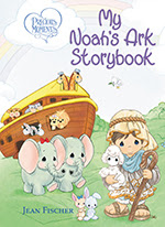 Precious Moments My Noah's Ark Storybook