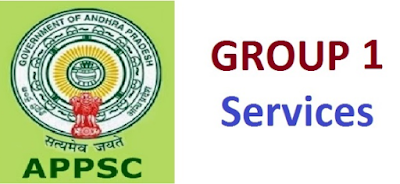 APPSC Group 1 Notification 2018-19 Calendar for 182 Vacancies