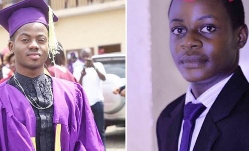 How a Student was Allegedly Failed by School Management for Exposing Korede Bello's Absence from Lectures