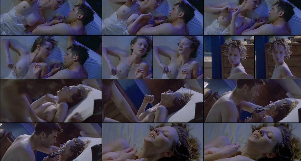 Anne Heche Bedroom And Outdoor Hardcore Sex