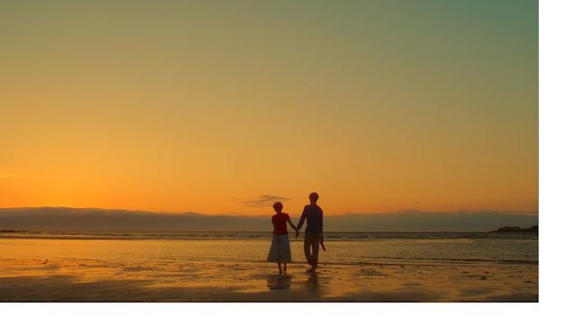 Di Tepi Pantai Di Teaser Unspoken Words Davichi Menceritakan Kisah Cinta