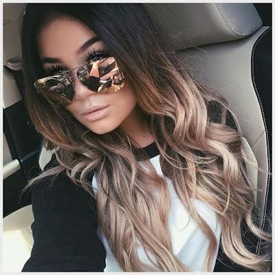 2019 hair color ideas brown