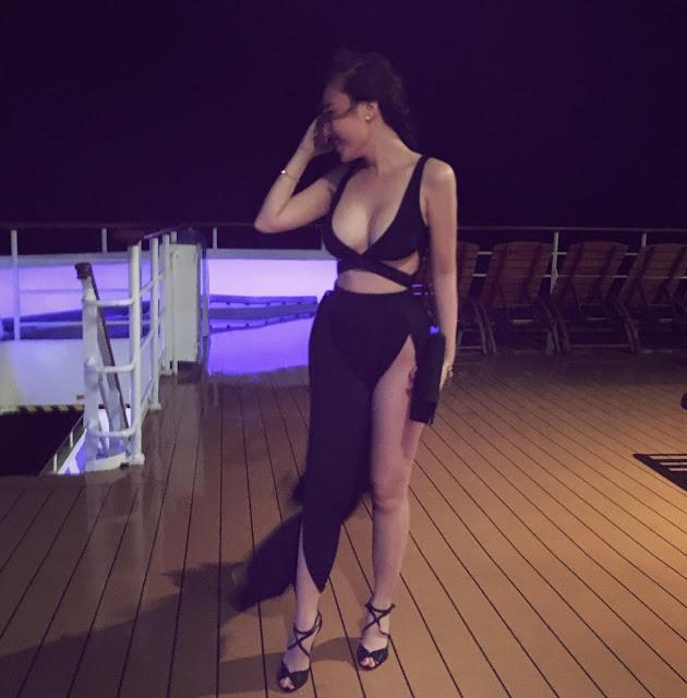 Hot Girl Ni Sữa - Hoàng Anh 6